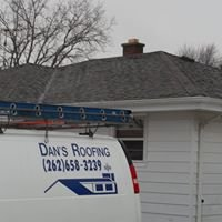 Dan's Roofing