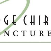 Pine Ridge Chiropractic & Acupuncture Clinic