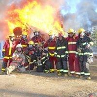 Le service d'incendie de Saint-Siméon
