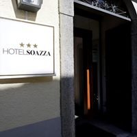 Hotel Soazza - Ospitiamo con Amore