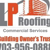 L P Roofing LLC