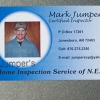 Jumpers Home Inspection Services of NEA,llc