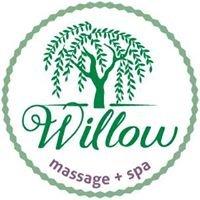 Willow Massage + Spa