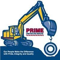 Prime Construction Group, Inc.