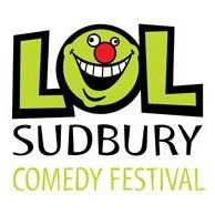 Laugh Out Loud [LOL] Sudbury Comedy Festival