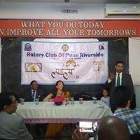 Rotary Club of Pune Riverside