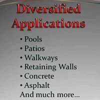 Diversified Applications