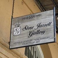 Steve Jarrett Gallery