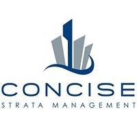 Concise Strata Management