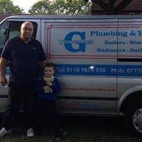 G Townsend Plumbing & Heating