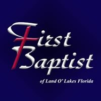 First Baptist Church of Land O' Lakes