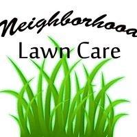 Neighborhood Lawn Care