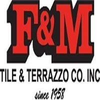 F & M Tile & Terrazzo