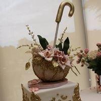 CAKE By Ghada Kassir