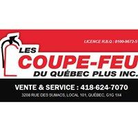 Coupe-Feu Du Québec & Service d'extincteur S.E.T