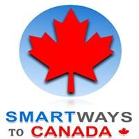Smartways to Canada سمارت وايز تو كندا