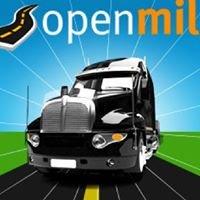 Open Mile