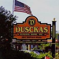Dusckas Funeral Home, Inc.