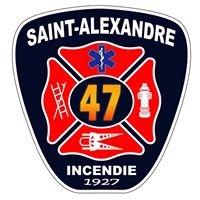 Service Incendie St-Alexandre