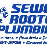 Sewer Rooter & Plumbing