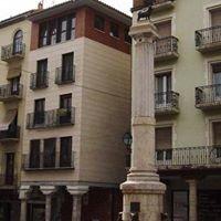 Apartamentos Turísticos Torico Amantes