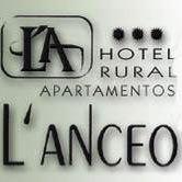 Apartamentos y Hotel Rural L'Anceo