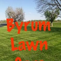Byrum Lawn Care