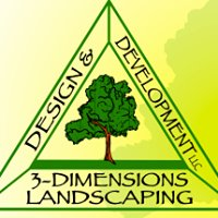 3 Dimensions Landscaping