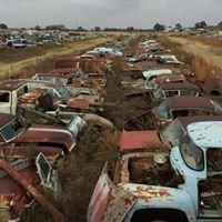 Browne Auto Salvage