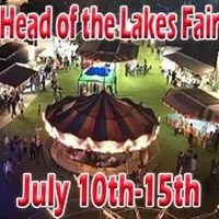 Head of the Lakes Fair
