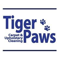 Tiger Paws Carpet and Upholstery Cleaning
