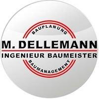 Baumeister & Bauträger Dellemann