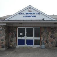Royal Canadian Legion Branch 353 Eganville