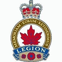 Royal Canadian Legion Lacombe Branch#79