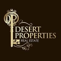 Desert Properties Real Estate