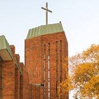 St. John's United Church of Christ, Michigan City, IN