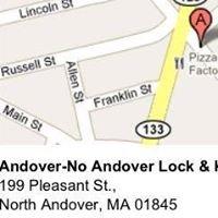 Andover North Andover Lock & Key