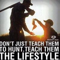 Buck Horn Hunting Club
