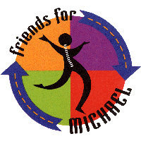Friends for Michael