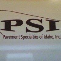 Pavement Specialties of Idaho