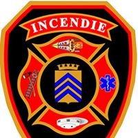 Service de la sécurité incendie Ville de Lévis / Caserne #4