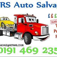 VRS Auto Salvage