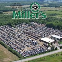 Milller's Auto Recycling