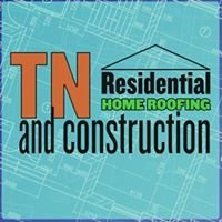 Tennessee Residential Home Roofing and Construction
