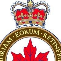 Royal Canadian Legion Branch 105