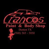 Franco's Paint and Body Shop
