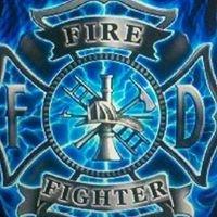 Canadian Volunteer Fire Department