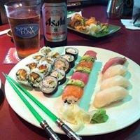 Spicy Tuna Sushi Bar & Grill