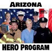 Arizona HERO Program