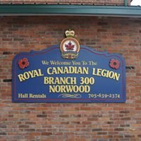 Norwood Legion Branch 300